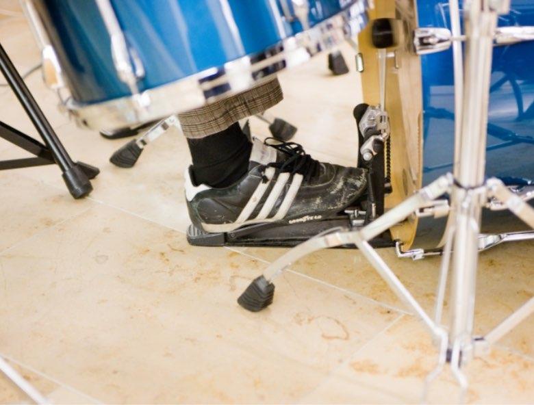 Schlagzeuger | HfKM Regensburg