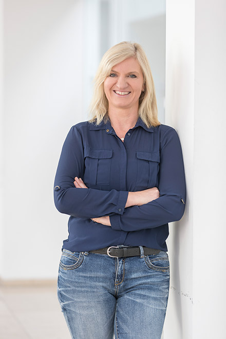 Birgitt Lublow