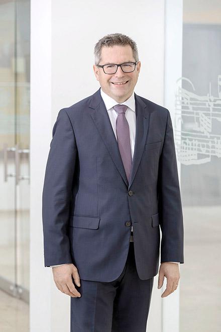 Johannes Lederer