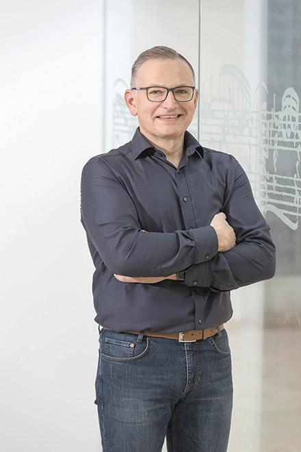 Martin Woller