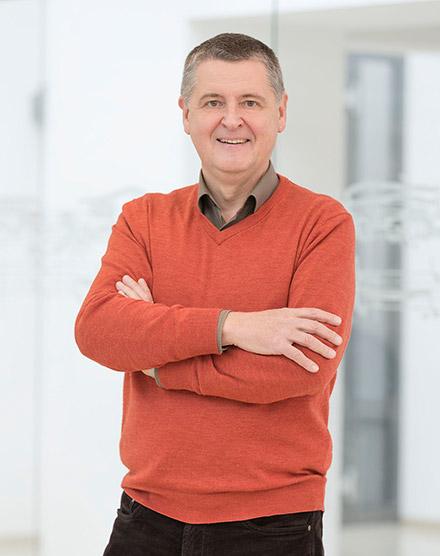 Prof. Christian Schmidt-Timmermann