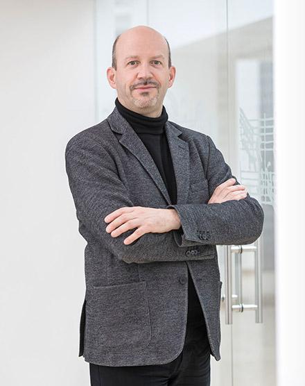 Prof. Dr. phil. Christoph Hönerlage