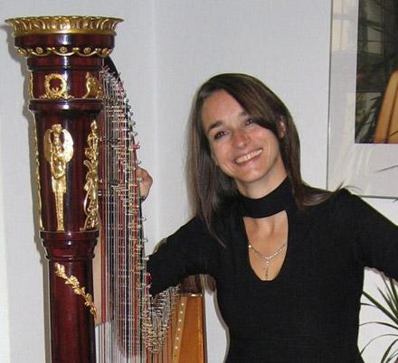 Claudia Broy