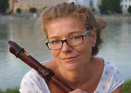 Claudia Gerauer