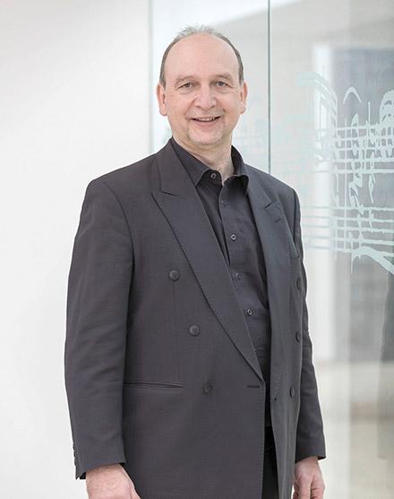 Dr. Dieter Haberl