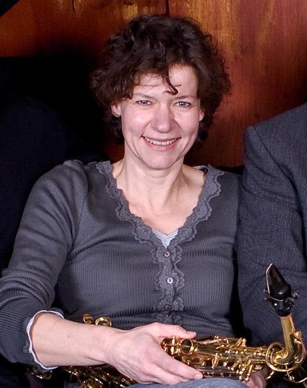 Franziska Forster