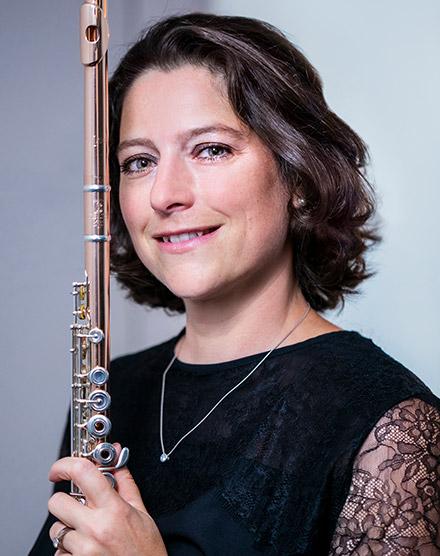 Gabriella Damkier
