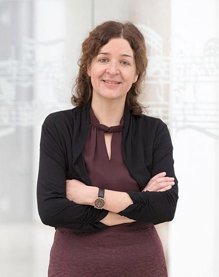 Hon.-Prof. Heidi Emmert
