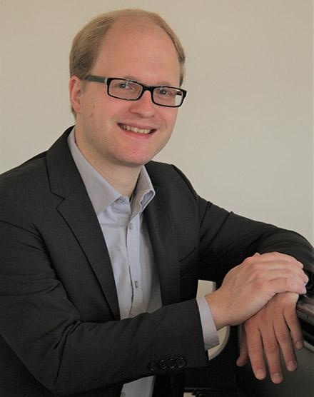 Prof. Johannes Köppl