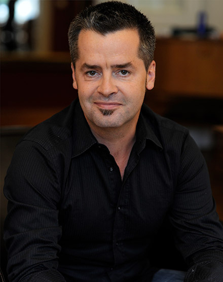 Klaus Wenk
