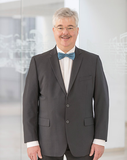 Prof. Michael Seewann