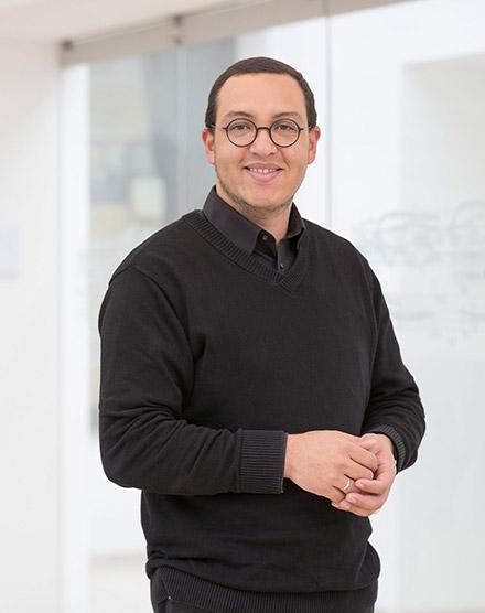 Prof. i. K. Steven Heelein