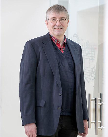 Wolfgang Nüßlein