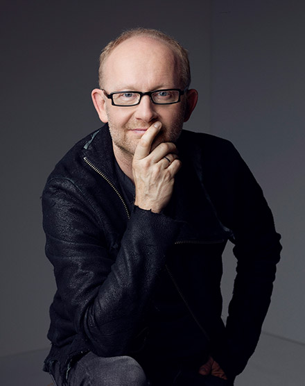 Prof. Dieter Falk